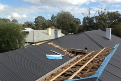 Colorbond-roofing-install