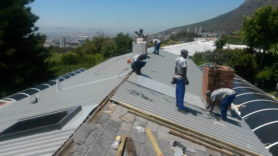 Advanced Roofing Solutions Metal Roof Replacements