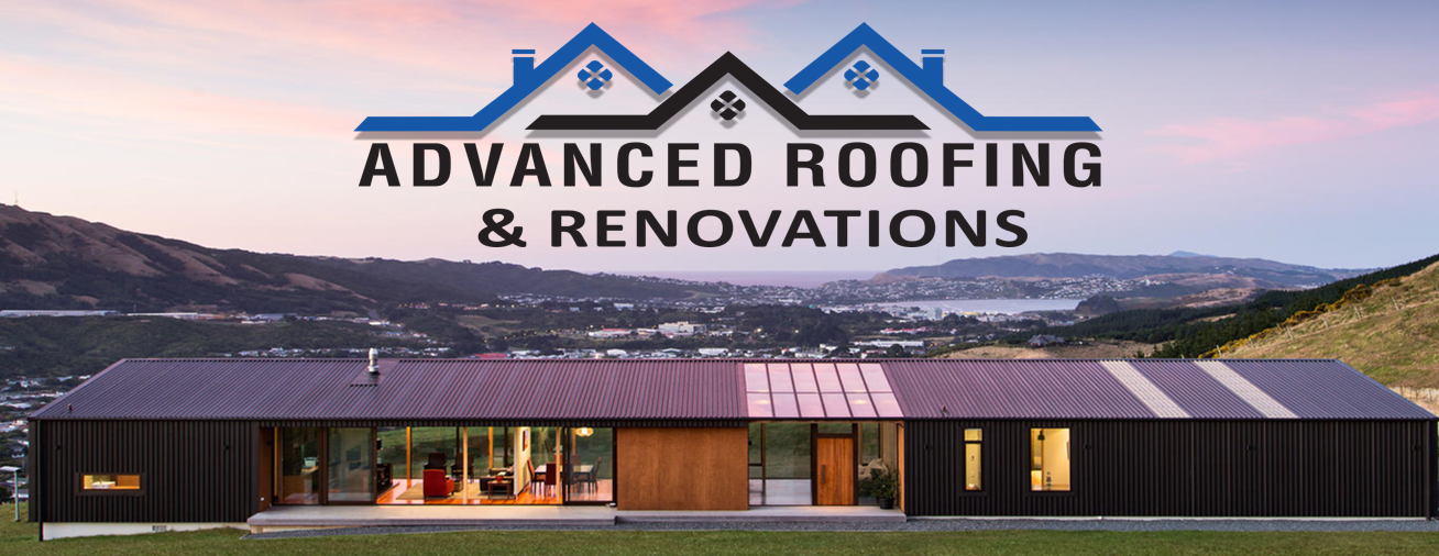Advanced Roofing & Renovations
